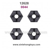 Wltoys 12628 Parts Hexagon Set 0044