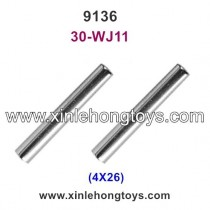 XinleHong Toys 9136 Parts Optical Axis 30-WJ11