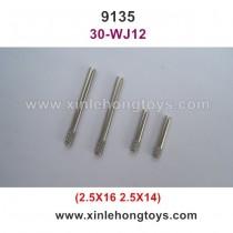 XinleHong Toys 9135 Parts Shaft 30-WJ12