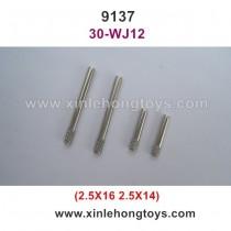 XinleHong Toys 9137 Parts Shaft 30-WJ12