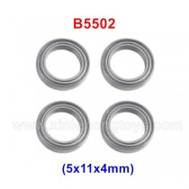 REMO HOBBY Spare Parts Ball Bearing B5502