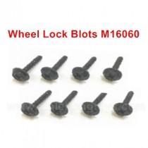 HBX 16889 16889A Parts Wheel Lock Blots M16060