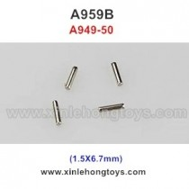 WLtoys A959B Parts Shaft Pin A949-50