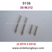XinleHong Toys 9136 Parts Shaft 30-WJ12