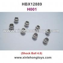 HBX 12889 Thruster Parts Shock Ball H001
