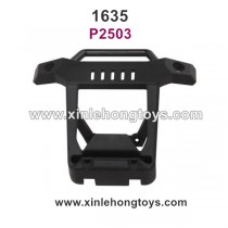 REMO HOBBY Smax 1635 Parts Front Bumper P2503