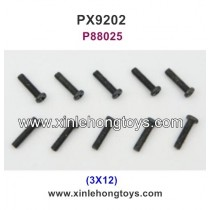 PXtoys 9202 Parts Screw P88025