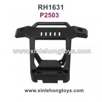 REMO HOBBY Smax 1631 Parts Front Bumper P2503