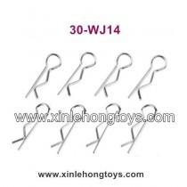 XINLEHONG 9138 Parts Shell Pin