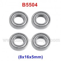 REMO HOBBY Parts Ball Bearing  B5504