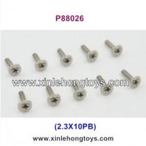 ENOZE Spare Parts Screw P88026
