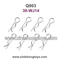 XinleHong Toys Q903 Spare Parts Shell Pin