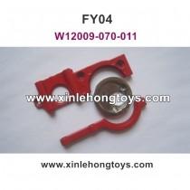 Feiyue FY04 Parts Motor Plate W12009-070-011