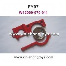 Feiyue FY07 Desert-7 Parts Motor Plate W12009-070-011