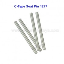 Wltoys 144001 Parts Shaft for C-Type Seat 1277