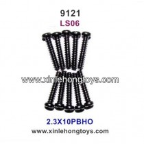 XinleHong Toys 9121 Parts Round Headed Screw LS06
