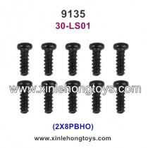 XinleHong Toys 9135 Parts Screw 30-LS01