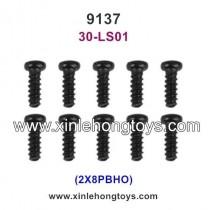 XinleHong Toys 9137 Parts Screw 30-LS01