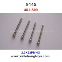 XinleHong toys 9145 Parts Screw 45-LS09