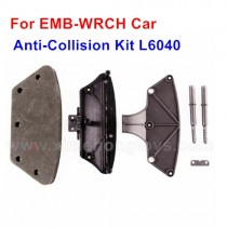 LC Racing EMB-WRCH Rally Parts Anti-Collision Kit L6040