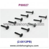ENOZE 9200e 9202e 9203e 9204e parts Screw P88027