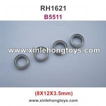 REMO HOBBY 1621 Parts Bearings B5511