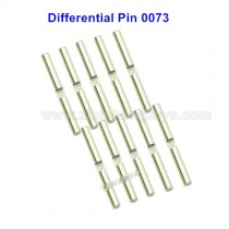 Wltoys 144001 Parts Differential Pin 0073