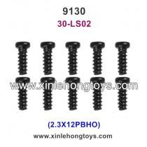 XinleHong Toys 9130 Parts Screw 30-LS02