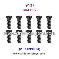 XinleHong Toys 9137 Parts Screw 30-LS02