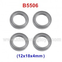 REMO HOBBY RC PARTS Ball Bearing B5506