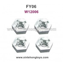 Feiyue FY06 Desert-6 Parts Hexagon Set W12006