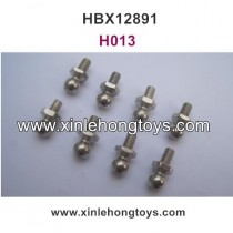 HaiBoXing HBX 12891 Parts Ball Stud H013