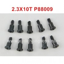 Enoze 9300E Parts Screw P88009