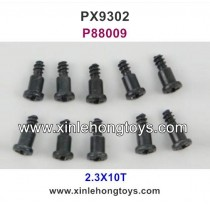 Pxtoys Speed Pioneer 9302 Parts Screw P88009