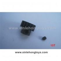 REMO HOBBY 1665 Sevor Parts Motor Gear (Steel ) 15T G5715