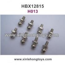 HBX 12815 Parts Ball Stud H013