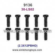 XinleHong Toys 9136 Parts Screw 30-LS02