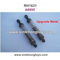 REMO HOBBY Smax 1631 Parts Upgrade Metal Shock Absorber A6955