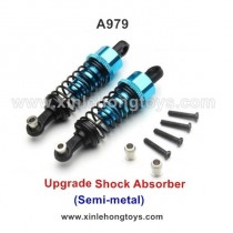 WLtoys A979b Upgrade Parts Shock Absorber