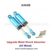 WLtoys A969B Upgrade Metal Shock Absorber