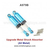 WLtoys A979B Upgrade Metal Shock Absorber