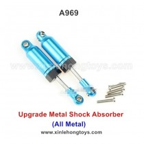 WLtoys A969 Upgrade Metal Shock Absorber