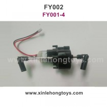 FAYEE FY002 Parts Drive Box FY001-4