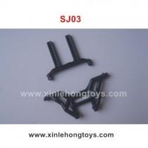 XinleHong 9137 Parts Car Shell Bracket SJ03