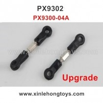 PXtoys 9302 Upgrade Metal Damping Connecting Rod PX9300-04A