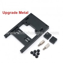 JJRC Q62 D831 Upgrade Parts Metal Rudder Warehouse