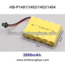 HB-P1404 Battery 2000mAh