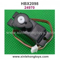 HBX 2098b Devastator Parts Steering Servo 24970