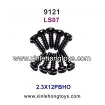 XinleHong Toys 9121 Parts Screw LS07