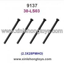 XinleHong Toys 9137 Parts Screw 30-LS03